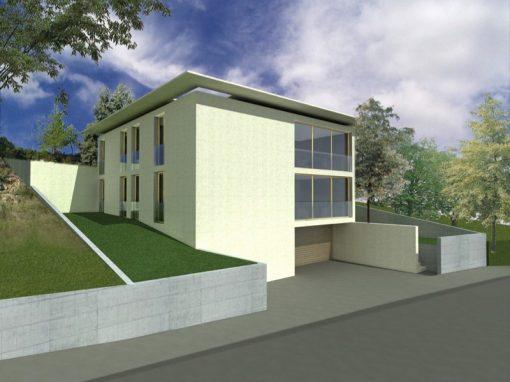 Casa ad Arbedo