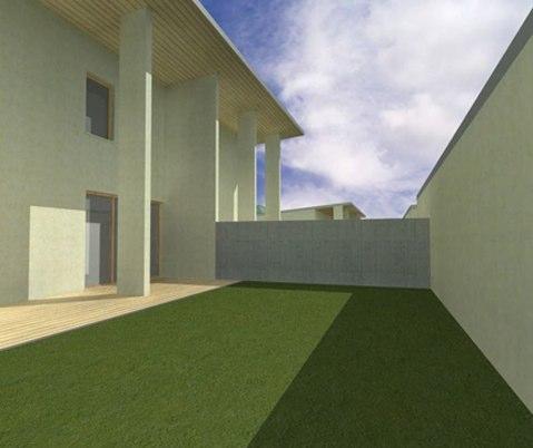 Nuovo quartiere residenziale a Malabo